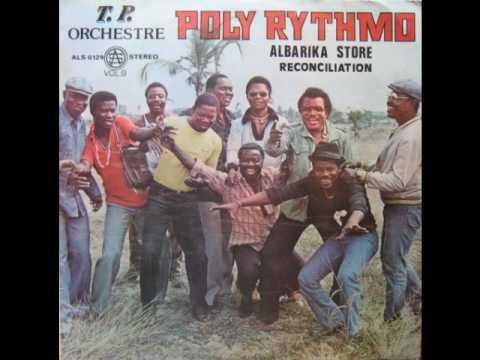 Non stop Poly Rythmo Benin