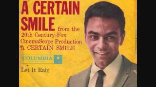 Watch Johnny Mathis A Certain Smile video