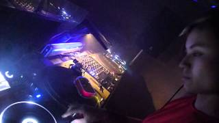 20120720 DJ KK  /ガゼル!vol.28@naked space ①