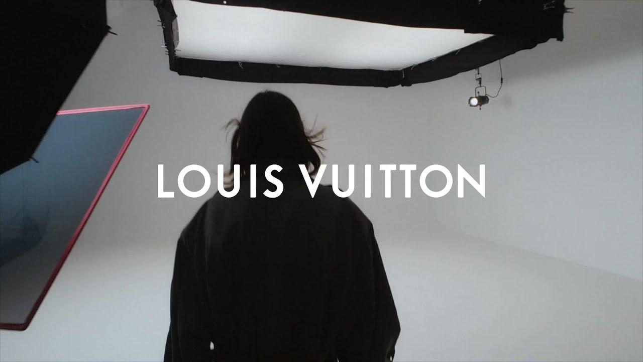 Women's Spring-Summer 2021 Campaign Details | LOUIS VUITTON