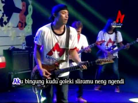 Via Vallen - Kelingan Mantan  [OFFICIAL]