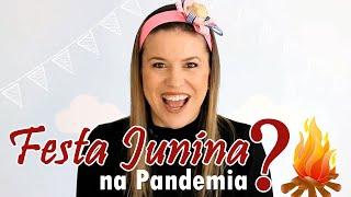Baixar COMO TRABALHAR FESTA JUNINA EM PERÍODO DE PANDEMIA + DICAS P/ PLANEJAMENTO SEMANAL- SAMANTHA LADEIRA