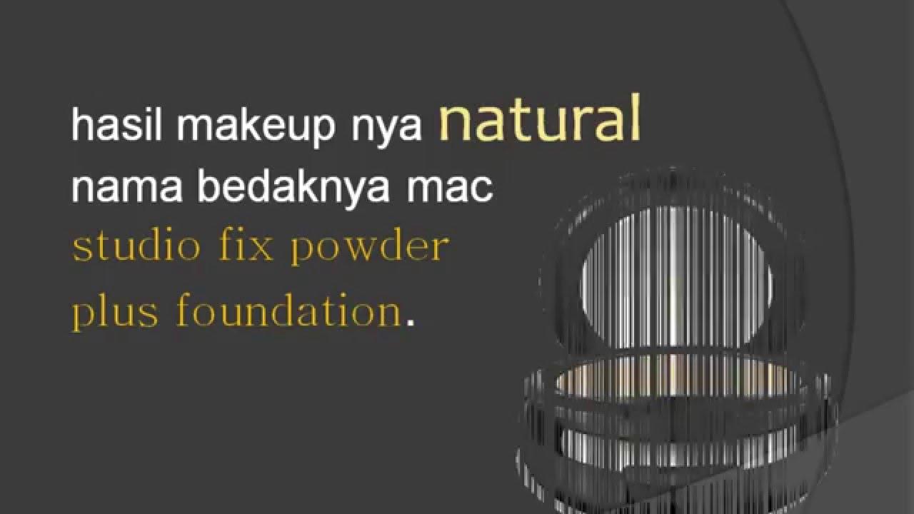 Toko Kosmetik Mac Di Surabaya - Jual Peralatan Kosmetik