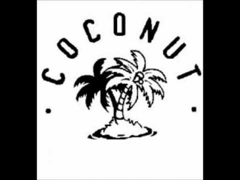 Coconut - White Wine