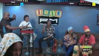 WTS - Claudette Kemp, Capleton, Deep Jahi