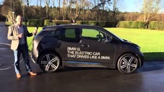 bmw i3 charging explained