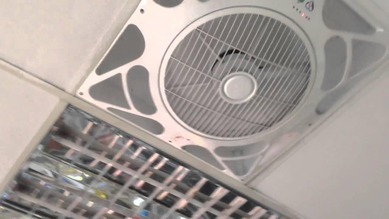 Drop Ceiling Tile Exhaust Fan  Blog Avie