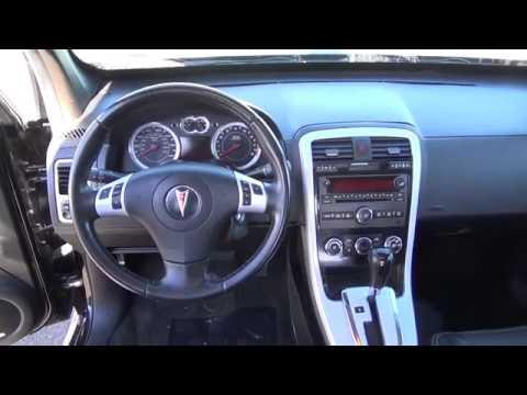 2008 Pontiac Torrent Greeley Co 155971a