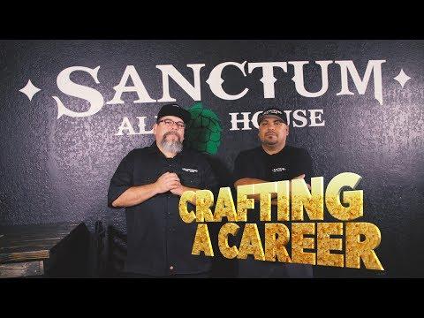 SDSU Business of Craft Beer | Mando Medina - Crafting a Career