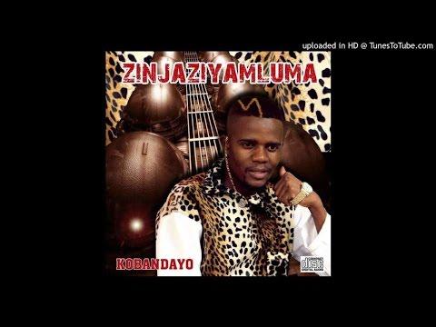 Zinjaziyamluma - Tsholotsho fc