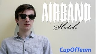 AIRBAND (sketch) | CupOfTeam