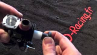 Extracteur de chemise moteur thermique 3,5