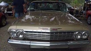 1962 Chevy Impala Two Door Hardtop Brandon1110184787