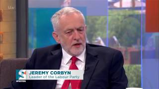 Jeremy Corbyn - Full Interview on Peston on Sunday