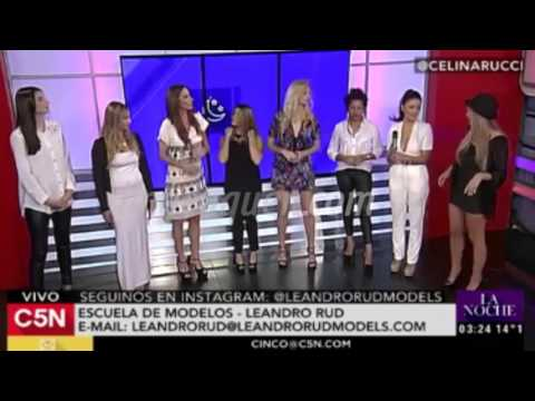 La nueva vida de la ex concejal Neculqueo: estudia modelaje y quiere ser panelista en la TV