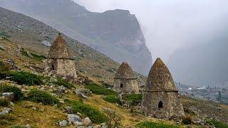 Северный Кавказ | Правила жизни 100-летнего человека