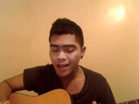 Say Goodbye - Chris Brown (Cover)