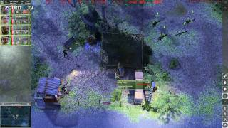 Jagged Alliance: Back in Action - First impression (Ultra settings 1080p)