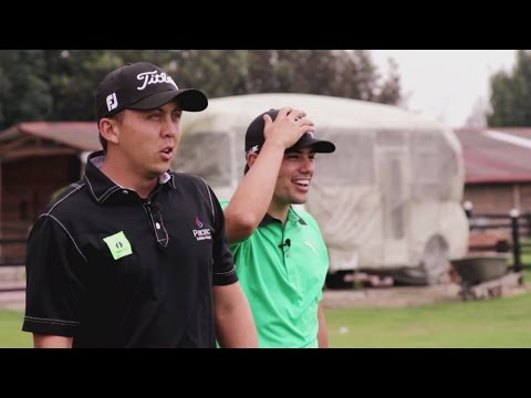 Esto es PGA TOUR Latinoamérica [English] 2015: Episode 1