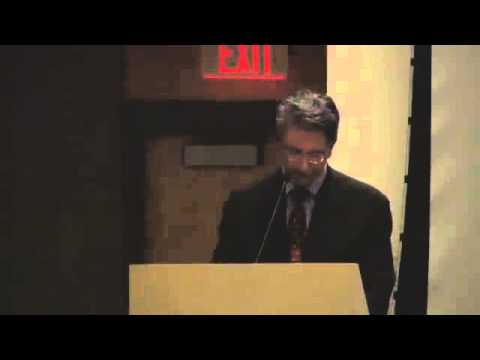 Frank Hanna - CEO Lecture - October 2012