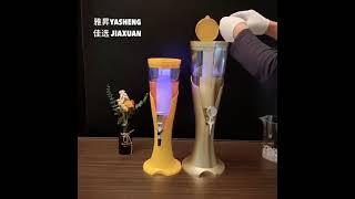 맥주 디스펜서 칵테일 파티 부페 접대용 폭탄주제조기