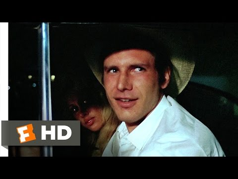 American Graffiti (7/10) Movie CLIP - Must Be Your Mama