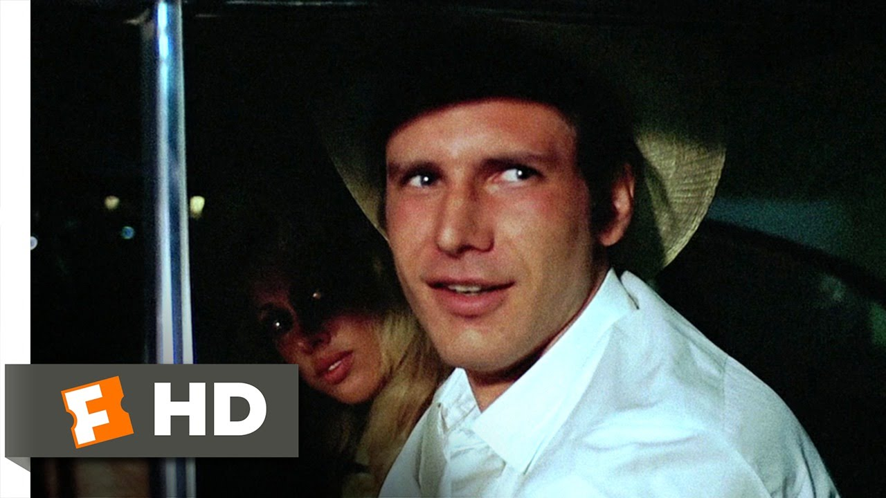 American Graffiti   Movie Clip Must Be Your Mamas Car  Hd Youtube