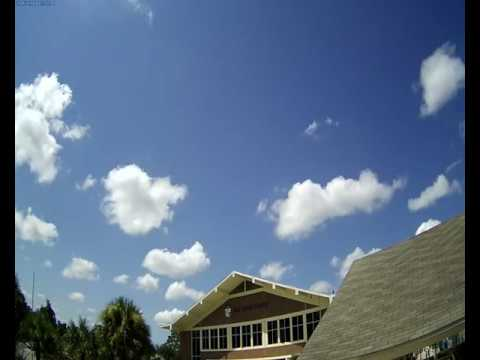 Cloud Camera 2016-09-07: Jacksonville Country Day School