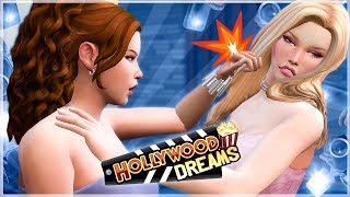 PELEA DE GATAS en los PREMIOS ESTRELLA 🥊💥 Sims 4 ¡RUMBO A LA FAMA! #HollywoodDreams — Ep 10