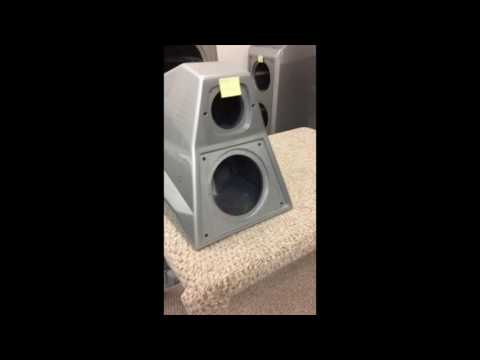 Wilson Audio Specialties Factory Tour (Horizontally Challenged)