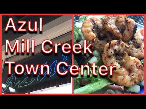 Azul Mill Creek Town Center