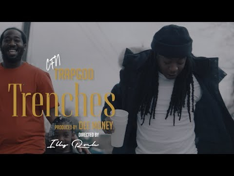 CFN TrapGod   Trenches