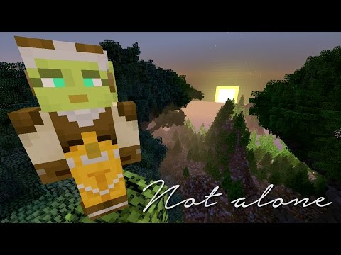 Stampy Short - Not Alone
