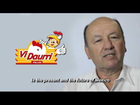 USAPEEC México y la Industria Avícola
