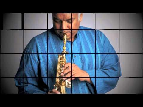 Teri Jhuki Nazar   Saxophone Instrumental Covers   Stanley Samuel   Singapore   India   Artist