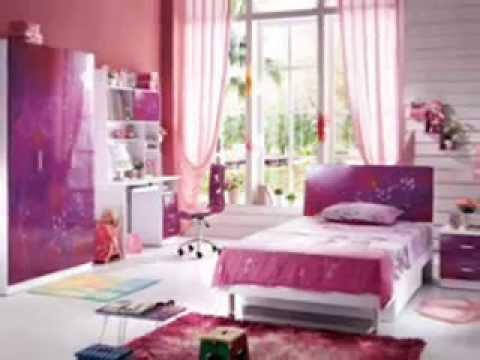 Kamar Tidur Anak Perempuan Remaja YouTube