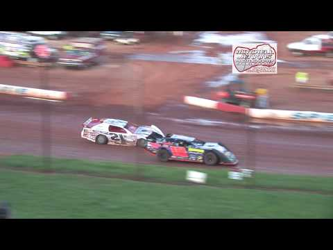 Dixie Speedway 6/6/15 Econo Bomber Feature!