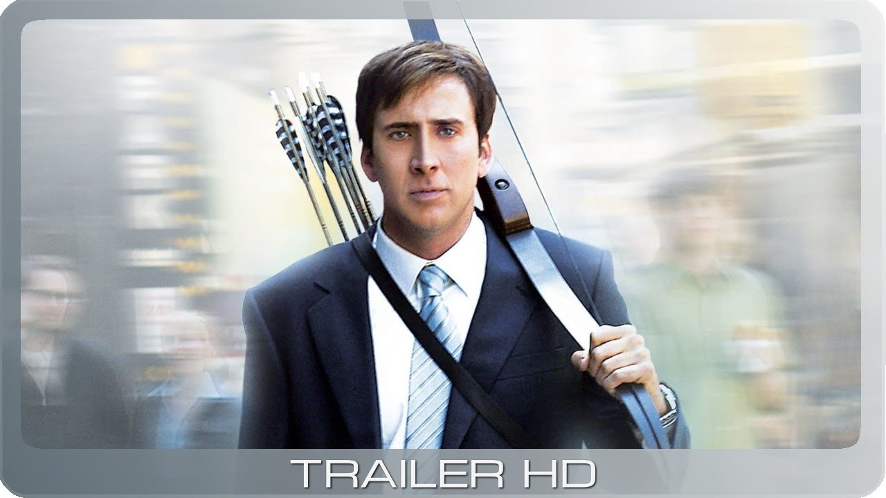 The Weather Man ≣ 2005 ≣ Trailer ≣ German | Deutsch