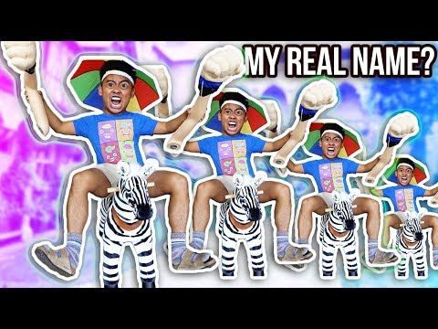 Thumbnail: What's Guava Juice's Full Name? | ZEBRA JOUSTING