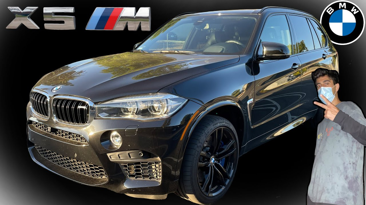 Download BMW X5M (F85) Review: Everything You Need To Know Before Buying One USED!!