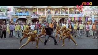 Ashok Songs - Oka Chinni Navve
