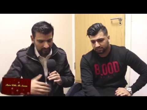 Sama Blake Interview: Stars With Ali Azeem