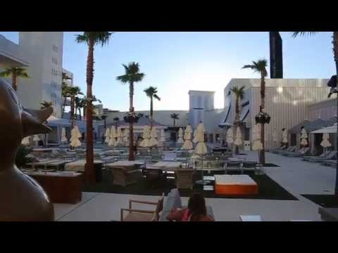 Video Sls casino hotel las vegas
