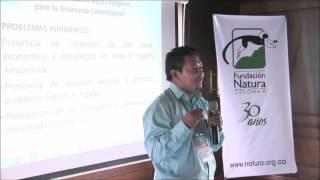 Taller de Cambio Climático, Bosques y Pueblos Indígenas Amazónicos, Día 2
