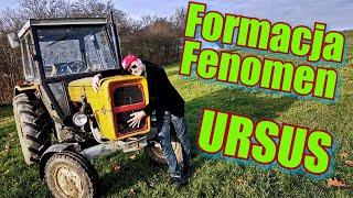 Formacja Fenomen - Ursus (PARODIA Dycha - BMW)