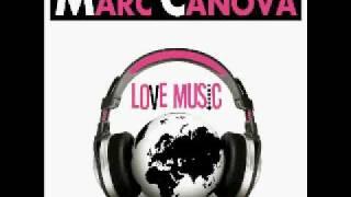 MARC CANOVA  Love Music