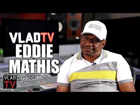 Eddie Mathis on Seeing Young Guys in Prison Get Gang Raped by 30 Older Men