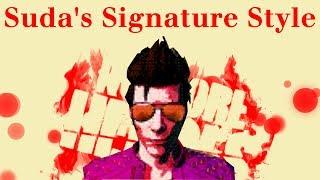 Travis Strikes Again & Suda's Signature Style