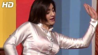 FRESH ANMOL SHEHZADI - CHITTA CHOLA - 2017 PAKISTANI MUJRA DANCE