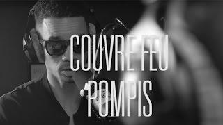 Pompis - Freestyle COUVRE FEU sur OKLM Radio